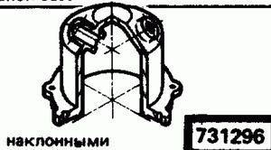 Код классификатора ЕСКД 731296