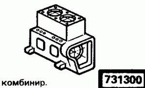Код классификатора ЕСКД 7313