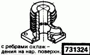 Код классификатора ЕСКД 731324