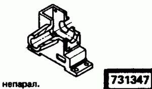 Код классификатора ЕСКД 731347