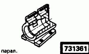 Код классификатора ЕСКД 731361
