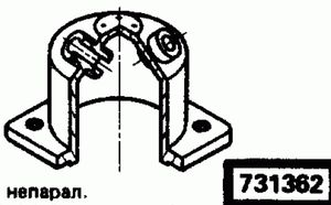 Код классификатора ЕСКД 731362