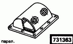 Код классификатора ЕСКД 731363