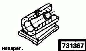 Код классификатора ЕСКД 731367