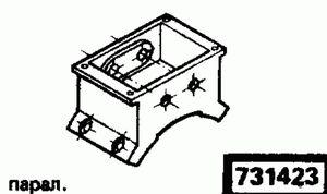 Код классификатора ЕСКД 731423