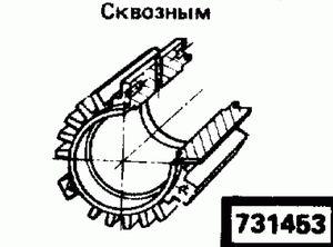 Код классификатора ЕСКД 731453
