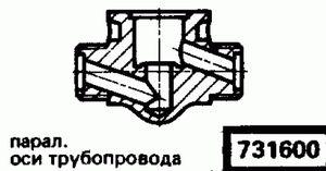 Код классификатора ЕСКД 7316