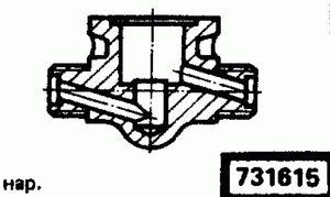 Код классификатора ЕСКД 731615