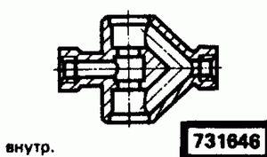 Код классификатора ЕСКД 731646
