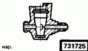 Код классификатора ЕСКД 731725
