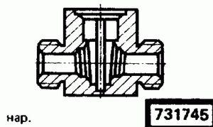 Код классификатора ЕСКД 731745
