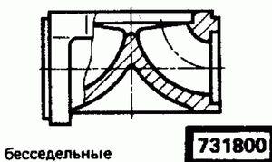 Код классификатора ЕСКД 7318