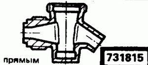 Код классификатора ЕСКД 731815