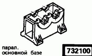 Код классификатора ЕСКД 7321