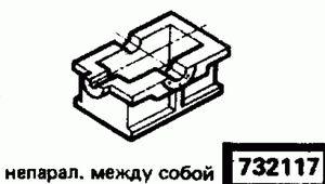 Код классификатора ЕСКД 732117