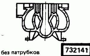 Код классификатора ЕСКД 732141