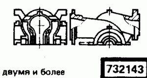 Код классификатора ЕСКД 732143