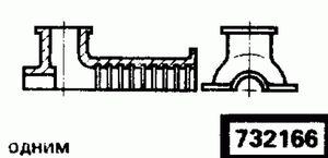 Код классификатора ЕСКД 732166