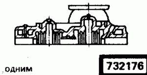Код классификатора ЕСКД 732176