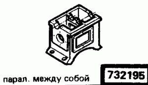 Код классификатора ЕСКД 732195