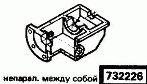 Код классификатора ЕСКД 732226