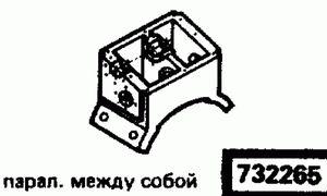 Код классификатора ЕСКД 732265