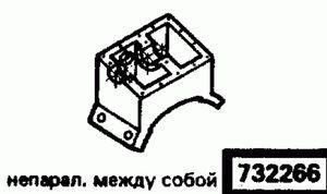 Код классификатора ЕСКД 732266