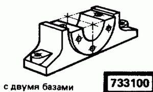 Код классификатора ЕСКД 7331