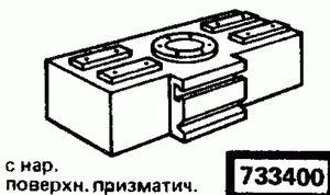 Код классификатора ЕСКД 7334