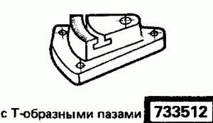Код классификатора ЕСКД 733512