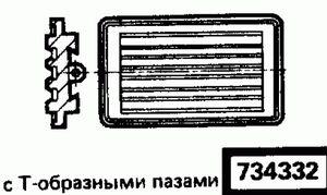 Код классификатора ЕСКД 734332
