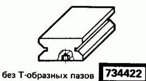 Код классификатора ЕСКД 734422