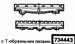 Код классификатора ЕСКД 734443