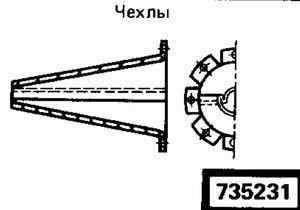 Код классификатора ЕСКД 735231