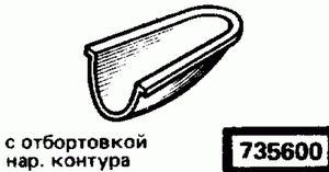Код классификатора ЕСКД 7356