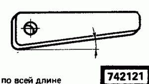 Код классификатора ЕСКД 742121