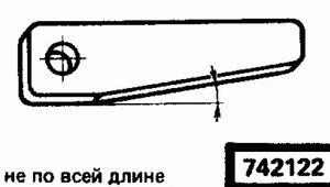 Код классификатора ЕСКД 742122