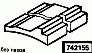 Код классификатора ЕСКД 742155