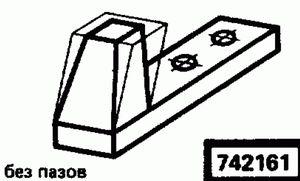Код классификатора ЕСКД 742161