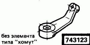 Код классификатора ЕСКД 743123