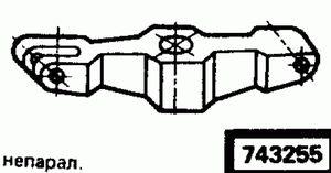 Код классификатора ЕСКД 743255