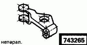 Код классификатора ЕСКД 743265