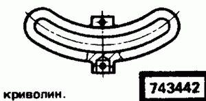 Код классификатора ЕСКД 743442