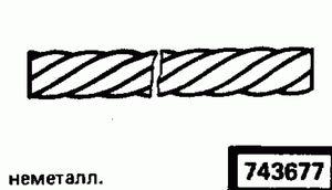 Код классификатора ЕСКД 743677