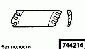 Код классификатора ЕСКД 744214