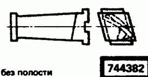 Код классификатора ЕСКД 744382