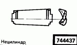 Код классификатора ЕСКД 744437