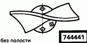 Код классификатора ЕСКД 744441