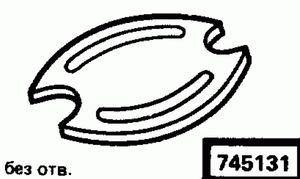 Код классификатора ЕСКД 745131