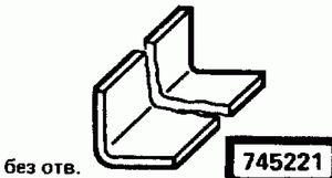 Код классификатора ЕСКД 745221
